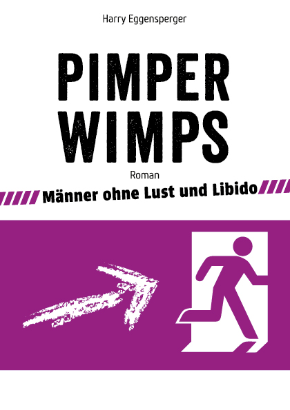 harry eggensperger pimper wimps